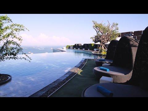 Hilton Pattaya – Luxury Beachfront Lodge in Pattaya, Thailand
