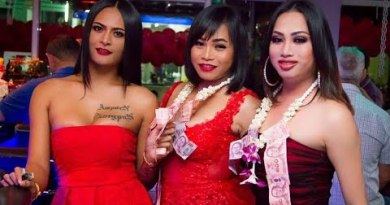 Pattaya Ladyboy Qualified Bar Action Boulevard || Pattaya Soi Bhukhao