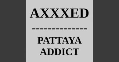 Pattaya Addict