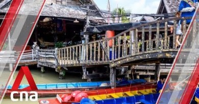 COVID-19: Thailand's Pattaya to originate three-week lockdown from April 9
