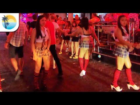 Pattaya Nightlife (4K) Soi 3 – Soi 4 – Soi 6