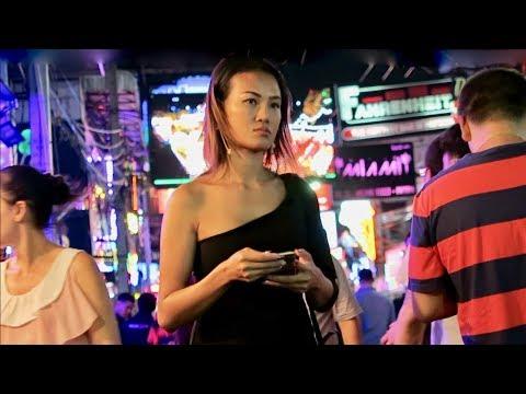 Pattaya Night Scenes – Vlog 328