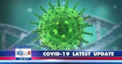 COVID 19 LATEST UPDATES FROM PATTAYA   twenty fourth April 2020