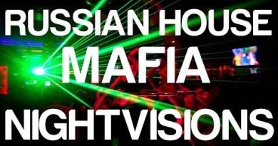NightVisions – Russian Dwelling Mafia @ Play Occasion Club Pattaya Strolling Avenue