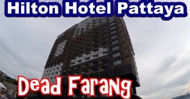 Hilton Resort Pattaya Thailand