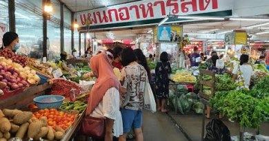[4K] Thailand Avenue Meals & Bang Khae Market in Bangkok 2020 | Shut to MRT Area