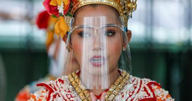 Thailand stories one recent coronavirus case, no recent deaths