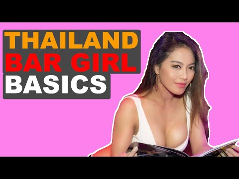 Pattaya Bar Woman Basics | Thailand Nightlife Files