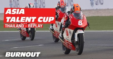 Are living Replay   2019 Asia Expertise Cup   Stout Rush 2   Thailand   BURNOUT