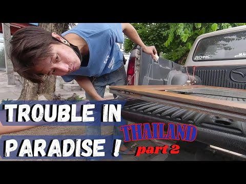 TROUBLE IN PARADISE ? (part2) THAILAND NEWS UPDATE COVID -19! PHUKET/PATTAYA BEACHES REMAIN CLOSED!
