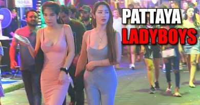 Pattaya earlier than the Shutdown – Is that this what you win to must gaze?