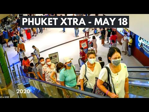 Dashing to the stores as Thailand reopens! Wet season begins! Flight ban extended? || Thailand News