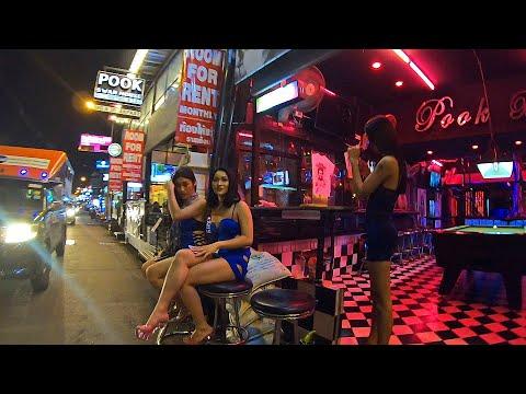 Pattaya – Nightlife Pattaya – Thailand