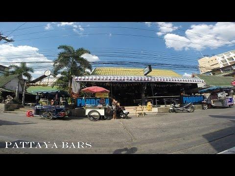 SOI 7 DayTime 26th Feb 2016 Pattaya Thailand