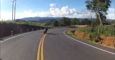 Thailand Bike Excursions – North Thailand – Laos and Burma