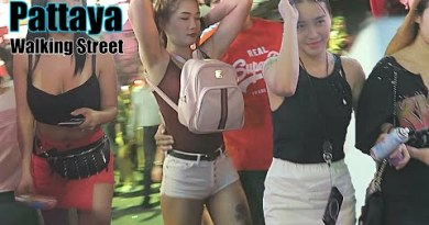 Pattaya sooner than the Shutdown – The Beautiful Occasions – Will they fetch abet to this degree?