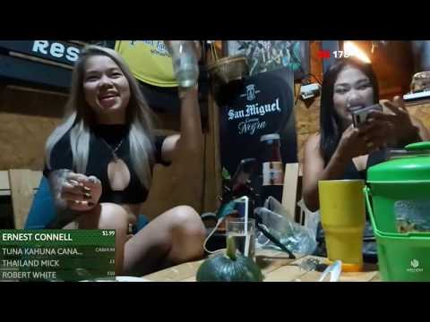 Barfines and Powerlines Breaking Thai Laws Again in Thai Bar – Pattaya Police Quantity 1337