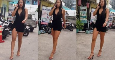 Utterly different Kinds Of Thailand Hookers In Motion. 04