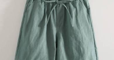 Женские Капри, эластичные брюки с высокой талией, широкие бриджи, брюки больших размеров, летние повседневные свободные брюки до колена, M-4XL
