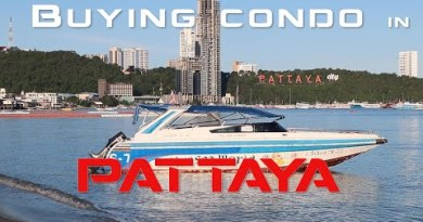Procuring a Condominium in Pattaya? Mediate Twice