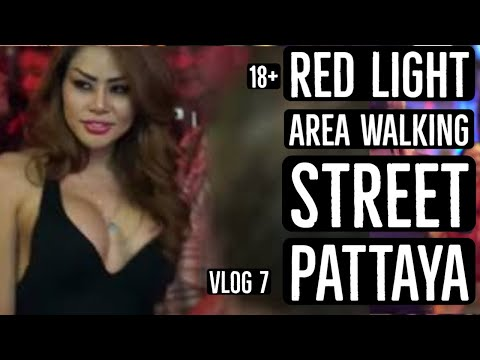 Pattaya Strolling Avenue February 2020 | Nasha club Pattaya | Russian Nightlife clubs |Lady boys gogo