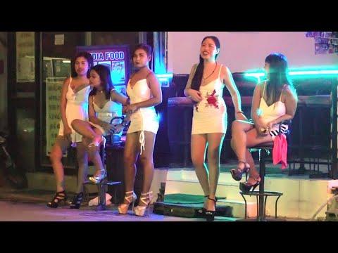 Pattaya Nightlife And More… – Vlog 288