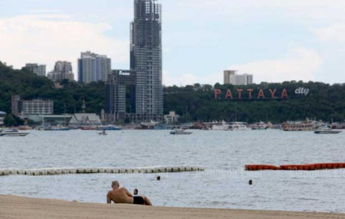 Pattaya Pattaya corporations doubtful partial opening will reel in company