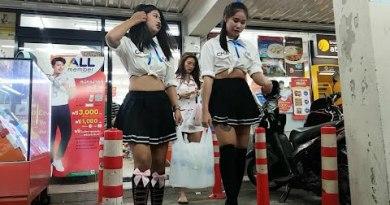 Pattaya 7 eleven
