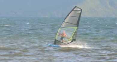 Pattaya Windsurf