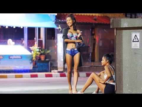 Pattaya Scenes on July 16th 2020