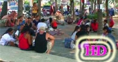 [HD] Jomtien Seaside, an even Pattaya