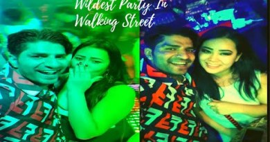 Wildest Occasion in Pattaya Thailand | Pattaya Thailand Nightlife