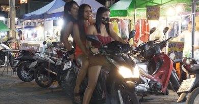 Pattaya Scrutinize, July twenty eighth 2020