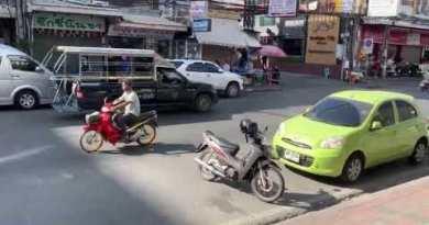 Pattaya Drama Cheap Charlie Stream Sniped by Barfines Pattaya Thailand