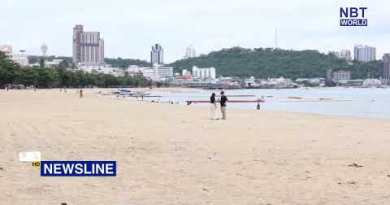 Distributors ready for Pattaya coastline reopening