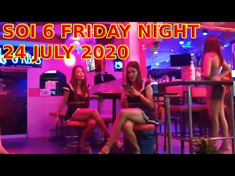Soi 6, July 24 2020, Pattaya, Birth, Cute, Bar Ladies, Receive collectively, Of us, Taking part in, Freedom, Dancing, Enjoyable,