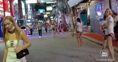 Pattaya Substitute, 11pm #Walkingstreet, #Soibuakhao, #2ndRoad,