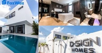 FazWaz Property Profile: D-Signal Properties – Huai Yai, Pattaya, Thailand