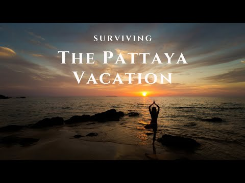 The #Pattaya, Thailand Survival Recordsdata for Vacationers and Fast Holidays.