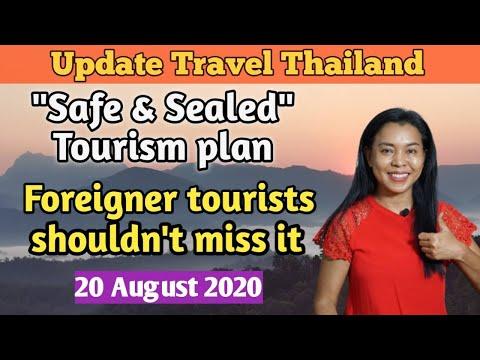 Foriegner tourists mustn't omit it l Update stir Thailand