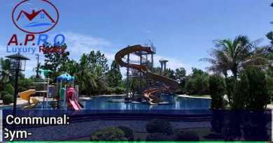 Excessive Fine House with huge Pool for rent Pattaya # Hus til leie i pattaya