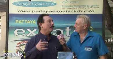 PATTAYA EXPATS CLUB TV 11 02 18