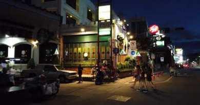 Pattaya BEACH ROAD 30.JUN.2020 SOI 7, SOI 8, SECOND ROAD Thailand