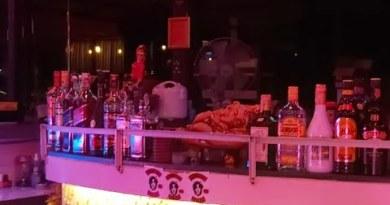 Pattaya Saturday Evening LIVE