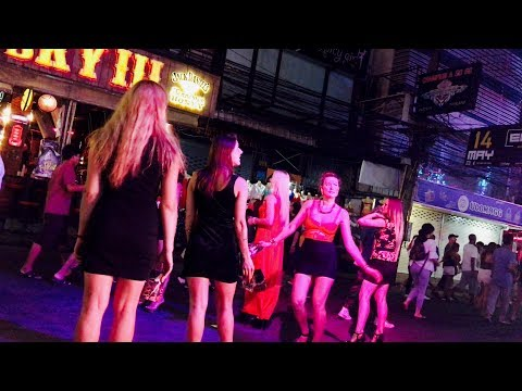 Adventures in Pattaya – Strolling Boulevard, Nightlife, Day Scenes, Mall, Koh Larn Isle – Thailand 4K HD