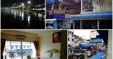 Hotels halt to Strolling Boulevard: At Sea Recount Pattaya Seaside Boulevard