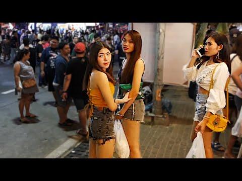 Pattaya Seaside Side freeway | After Murky City Scenes 🇹🇭