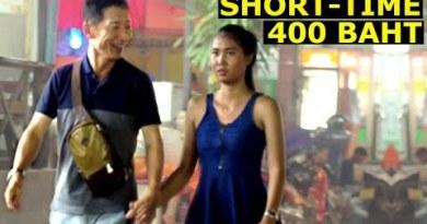Pattaya Main Phrases: 'How Noteworthy?' – Vlog 319