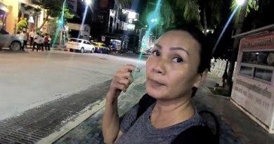 Pattaya Soi Stroll – Soi 13/1 'Soi Yamato'