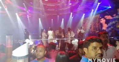 Nasha club, Pattaya, strolling road